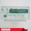 Top Quality 0.01Hz - 2.4GHz Precision Frequency Meter Frequency Counter VC3165 2