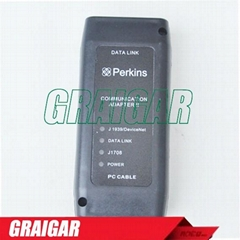 Auto Heavy Duty Truck Diagnostic Scanner Tool Obd2 Perkins EST 2011B