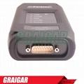 Auto Heavy Duty Truck Diagnostic Scanner Tool Obd2 Perkins EST 2011B  4
