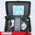 Auto Heavy Duty Truck Diagnostic Scanner Tool Obd2 Perkins EST 2011B  5
