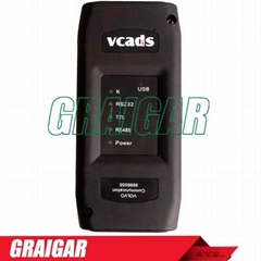 2014 Professional for Volvo Truck Diagnostic Tool Volvo VCADS Pro 2.40 Version