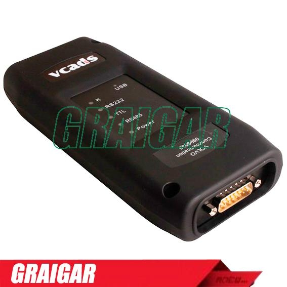 2014 Professional for Volvo Truck Diagnostic Tool Volvo VCADS Pro 2.40 Version  4