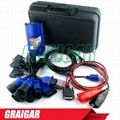 2014 Professional Heavy Duty Diagnostic NEXIQ 125032 USB Link + Software Diesel