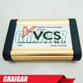 VCS Interface Vehicle Communication Scanner Interface VCS scanner
