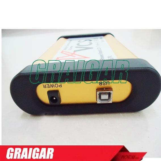 VCS Interface Vehicle Communication Scanner Interface VCS scanner  3