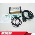 VCS Interface Vehicle Communication Scanner Interface VCS scanner  4