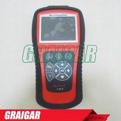 Autel Maxidiag Elite MD802 4 IN 1 code scanner MD 802 (MD701+MD702+MD703+MD704)