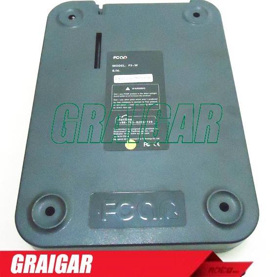 Original Fcar-F3-W (World Cars) Fcar F3 W Diagnostic Tool Fcar Scanner 2