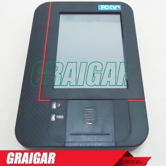 Original Fcar-F3-W (World Cars) Fcar F3 W Diagnostic Tool Fcar Scanner 1