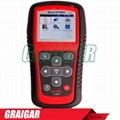 Original Autel TPMS DIAGNOSTIC AND SERVICE TOOL MaxiTPMS TS501
