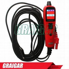 New Arrivals Autel PowerScan PS100 Electrical System Diagnostic Tool