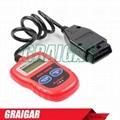Autel AutoLink AL301 OBDII OBD2 CAN Code Reader Scanner Auto Fault Diagnostic 3