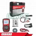 Autel AutoLink AL539B OBDII Code Reader Electrical Test Tool