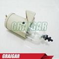 Trcuk Diesel Fuel Water Separator Racor 500FG