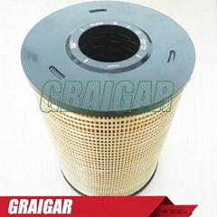 IR0726 oil filter for CATERPILLAR generator