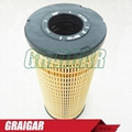 IR0756 oil filter for CATERPILLAR