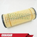 IR0756 oil filter for CATERPILLAR generator