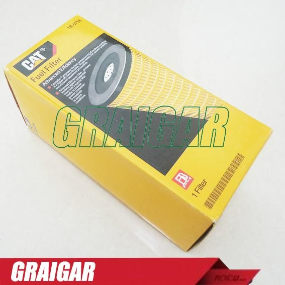 IR0756 oil filter for CATERPILLAR generator 3