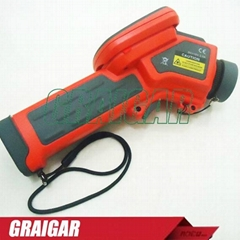 Handheld Infrared Thermal Imager Visual Infrared Camera UTI160B