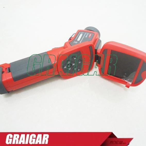 Handheld Infrared Thermal Imager Visual Infrared Camera UTI160B 2