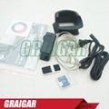 Handheld Infrared Thermal Imager Visual Infrared Camera UTI160B 4