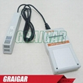 Portable 2 in 1 Gas Detector PGas-24