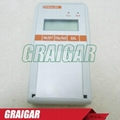 Portable 2 in 1 Gas Detector PGas-24 carbon dioxide + hydrogen sulfide/ CO2+H2S