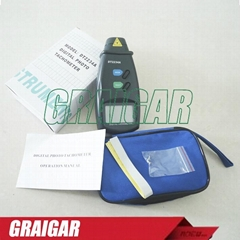 Photo Tachometer DT2234A (Laser)