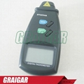 Photo Tachometer DT2234A (Laser) 2