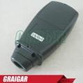 Photo Tachometer DT2234A (Laser) 3