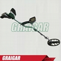 High Sensitivity Accuracy Underground Metal Detector T2 Gold Metal Detector