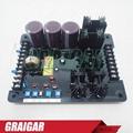 Basler AVR AVC63-12B2 400Hz Automatic Voltage Regulator for Diesel Engine