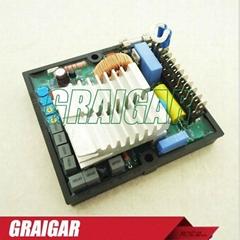 MECC ALTE AVR SR7-2G