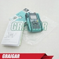 Brand New Kyoritsu 2000 Digital Multimeter AC/DC Clamp Tester meter 4