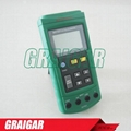 newest MASTECH MS7221 VOLT/mA CALIBRATOR