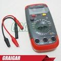 Pro Capacitance Capacitor Digital Tester Meter UA6013L