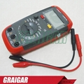Pro Capacitance Capacitor Digital Tester Meter UA6013L 2