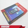 Pro Capacitance Capacitor Digital Tester Meter UA6013L 5