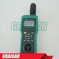 Multifunction Environment Meter MS6300