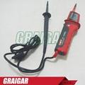 UNI-T UT15C Multifunction waterproof type Voltage Tester Continuity Detector Pen 3