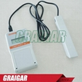 Gas leak detector PGas-24 CO2+NH3 carbon
