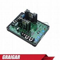 Generator AVR GAVR 15A with best quality