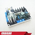 Kutai generator AVR EA05A