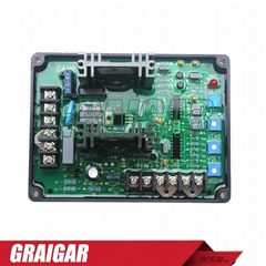 GAVR-15A voltage regulator SensingInput Voltage 220/400VAC,1phase 2wire Output V