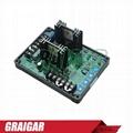 GAVR-15A voltage regulator SensingInput Voltage 220/400VAC,1phase 2wire Output V