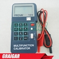 PROVA-123 Process Calibrator (0-24mA 2 - 50,000Hz)