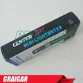Light Meter CENTER-337  5
