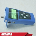LAN Cable Tester NF-388 Testing Network Coaxial Telephone Cable Length Tester
