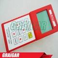 SADT HARTIP 3000 Metal Leeb Hardness Tester Meter Gauge Accuracy