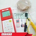 SADT HARTIP 3000 Metal Leeb Hardness Tester Meter Gauge Accuracy